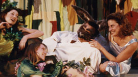Shakespeare by the Sea, 2000