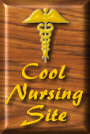 Cool Nursing Site award from Microtec