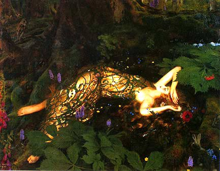 A midsummer night's dream. I need help with creating a modern version.?