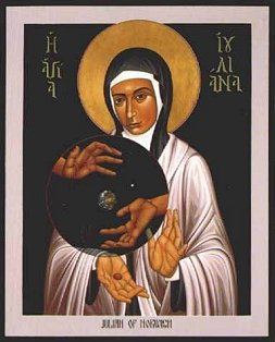 Image result for robert lenz julian of norwich