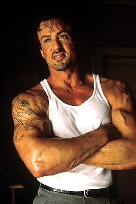 Btw Stallone Turned 60 Today