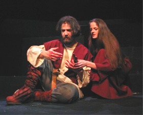 Macbeth at Rice