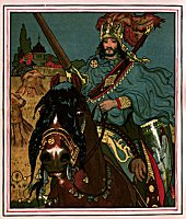 Howard Pyle, Lancelot